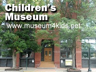 The Children's Museum of History, Science & Technology
