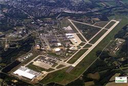 Click to launch to the Griffiss International Airport website.